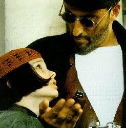 León y mathilda