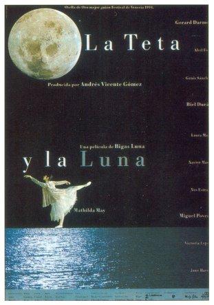 1994 La teta y la luna (esp) 01