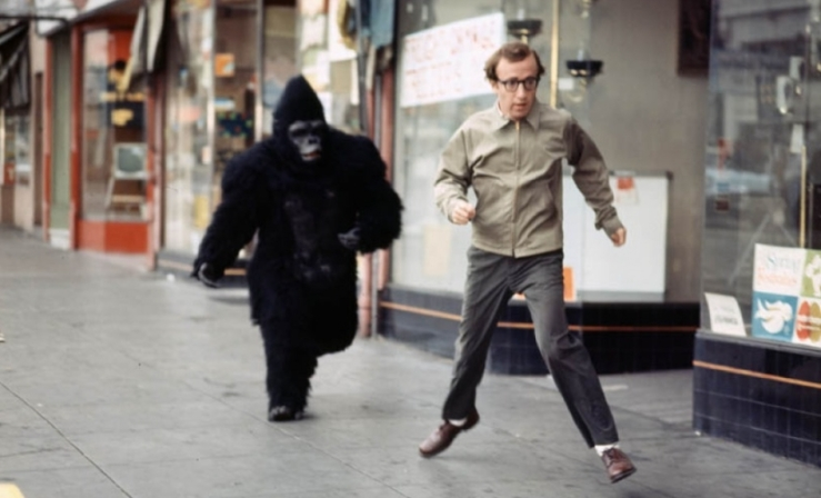 Woody-Allen-and-Gorilla
