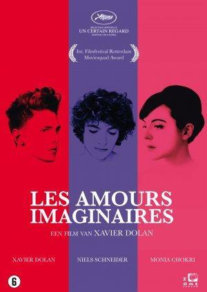 los amores poster